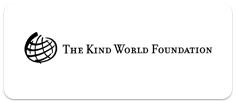 Proudly supported by The Kind Foundation