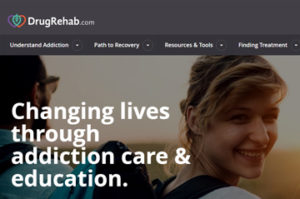 Resources for Veterans at DrugRehab.com