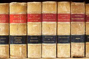 Law School Veterans Clinics